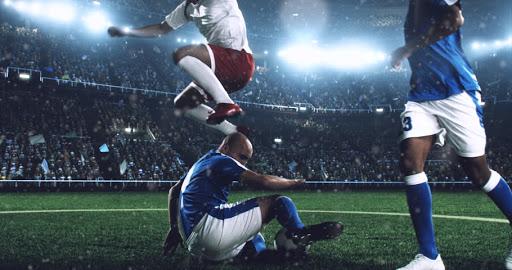 Ini Dia Game Sepak Bola Online Gratis Terbaru