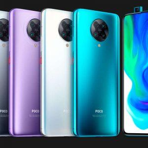 Inilah Kelebihan Kamera dari Xiaomi terbaru Poco F2 pro