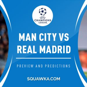 Optimisme Real Madrid Dalam Melawan Manchester City  di Liga Champions 2020