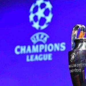 Pertarungan Sengit dalam Merebutkan Tiket Liga Champions Musim Mendatang