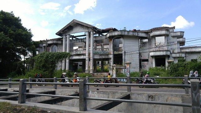 3 Tempat Wisata Paling Angker di Surabaya